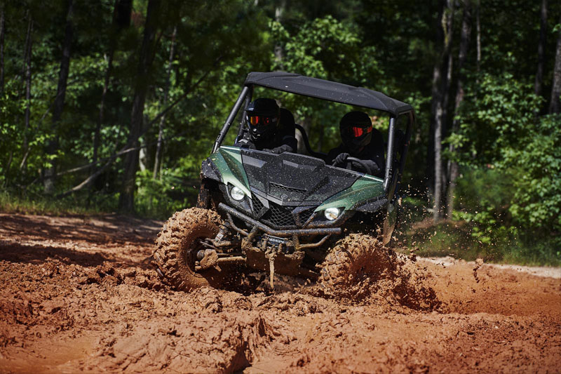 2021 Yamaha Wolverine X2 XT-R 850 in Greenville, North Carolina - Photo 6