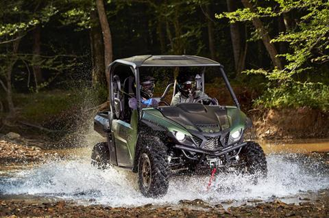2021 Yamaha Wolverine X2 XT-R 850 in Sumter, South Carolina - Photo 9