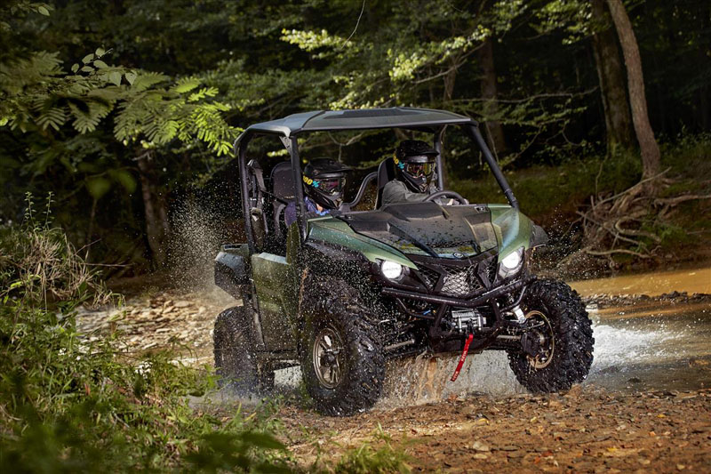 2021 Yamaha Wolverine X2 XT-R 850 in Spencerport, New York - Photo 10