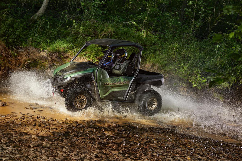 2021 Yamaha Wolverine X2 XT-R 850 in Sumter, South Carolina - Photo 11