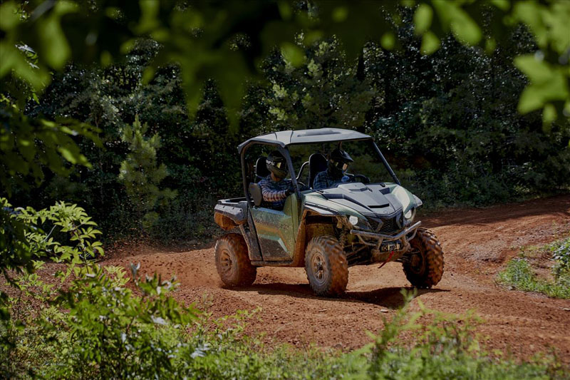 2021 Yamaha Wolverine X2 XT-R 850 in Sumter, South Carolina - Photo 13