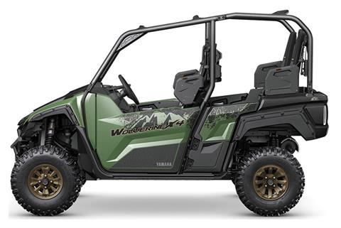 2021 Yamaha Wolverine X4 XT-R 850 in Zephyrhills, Florida - Photo 2