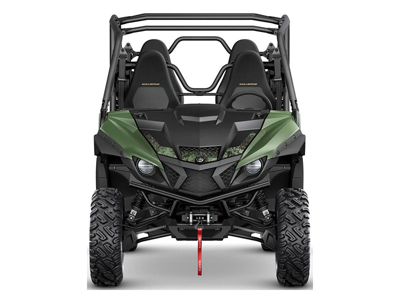 2021 Yamaha Wolverine X4 XT-R 850 in Zephyrhills, Florida - Photo 5