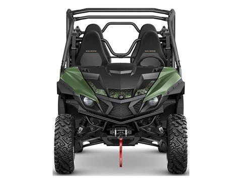 2021 Yamaha Wolverine X4 XT-R 850 in Coloma, Michigan - Photo 5