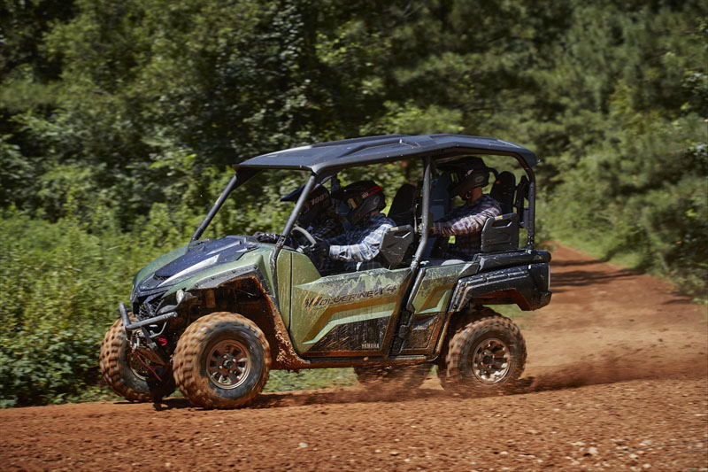 2021 Yamaha Wolverine X4 XT-R 850 in Newnan, Georgia - Photo 15
