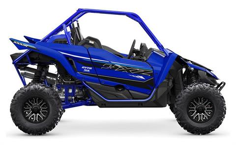2021 Yamaha YXZ1000R in Concord, New Hampshire