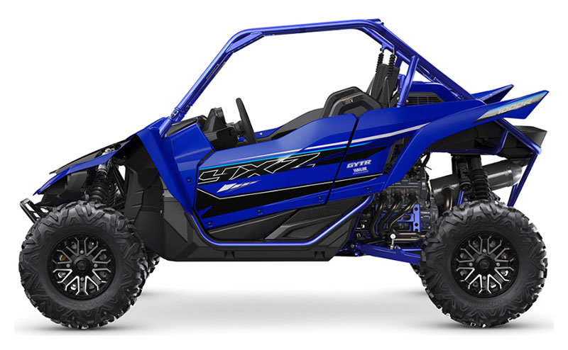 2021 Yamaha YXZ1000R in Massillon, Ohio - Photo 2