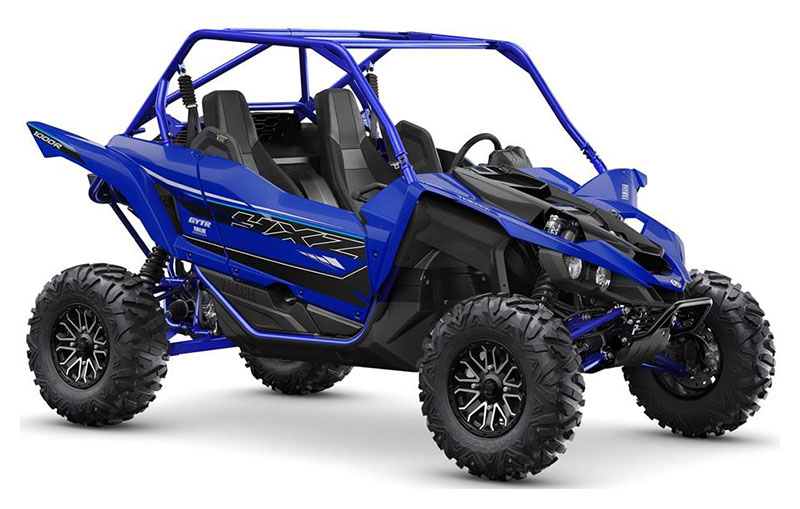 2021 Yamaha YXZ1000R in Trego, Wisconsin - Photo 3