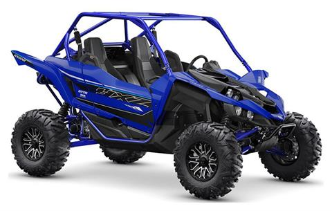 2021 Yamaha YXZ1000R in Sacramento, California - Photo 3