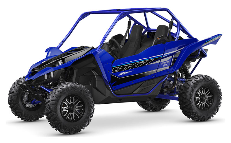 2021 Yamaha YXZ1000R in Danville, West Virginia - Photo 4