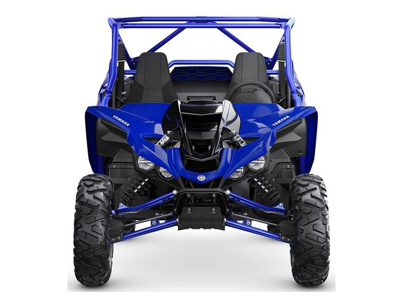 2021 Yamaha YXZ1000R in Trego, Wisconsin - Photo 5