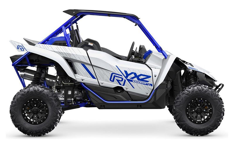 2021 Yamaha YXZ1000R SS SE in Trego, Wisconsin - Photo 1