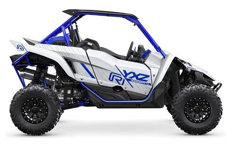2021 Yamaha YXZ1000R SS SE in Concord, New Hampshire