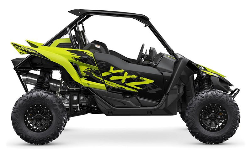 2021 Yamaha YXZ1000R SS SE in Danbury, Connecticut - Photo 1