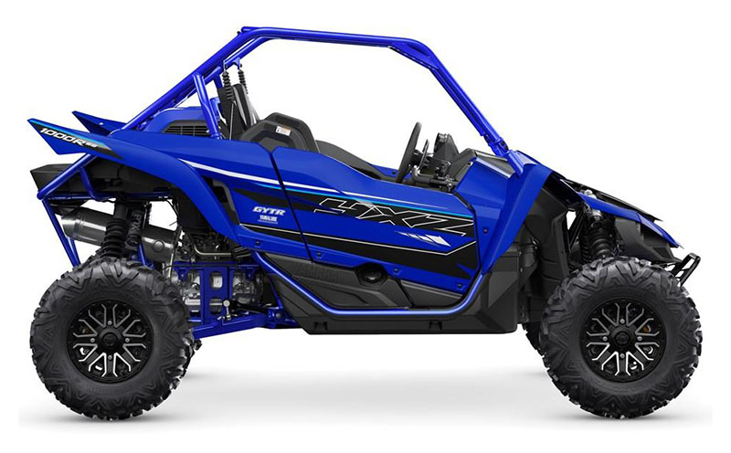 2021 Yamaha YXZ1000R SS in Trego, Wisconsin - Photo 1