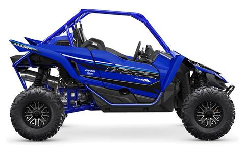 2021 Yamaha YXZ1000R SS in Hancock, Michigan - Photo 1