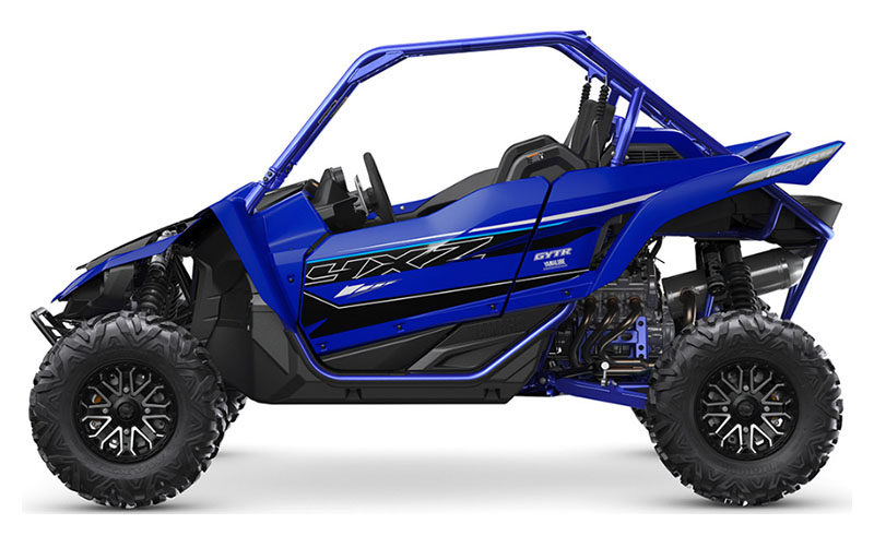 2021 Yamaha YXZ1000R SS in Trego, Wisconsin - Photo 2