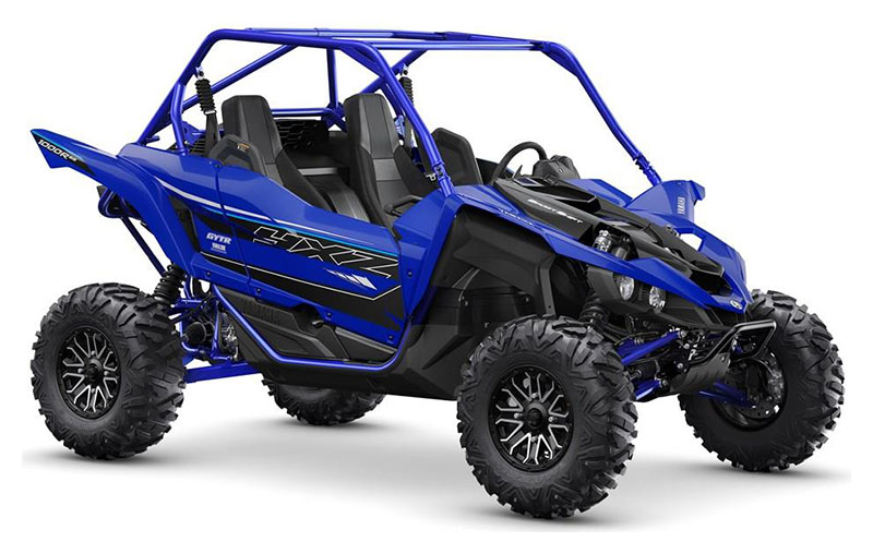 2021 Yamaha YXZ1000R SS in Port Washington, Wisconsin - Photo 3