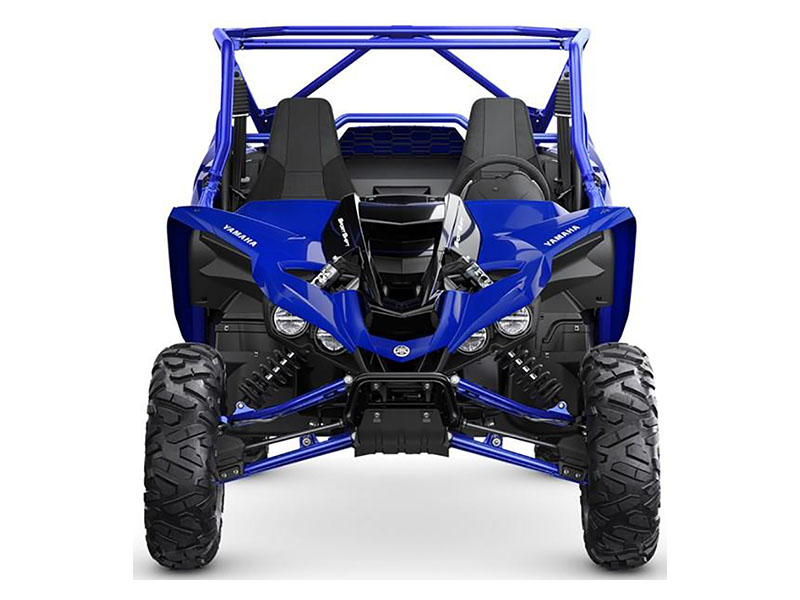2021 Yamaha YXZ1000R SS in Statesville, North Carolina - Photo 5