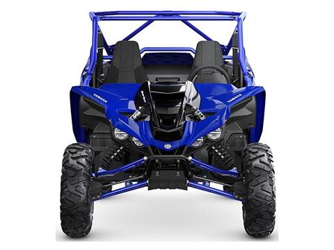 2021 Yamaha YXZ1000R SS in Trego, Wisconsin - Photo 5