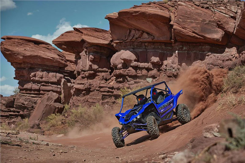 2021 Yamaha YXZ1000R SS in Las Vegas, Nevada - Photo 6