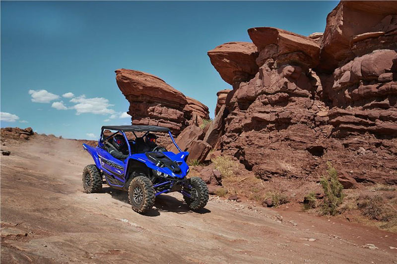 2021 Yamaha YXZ1000R SS in Las Vegas, Nevada - Photo 7