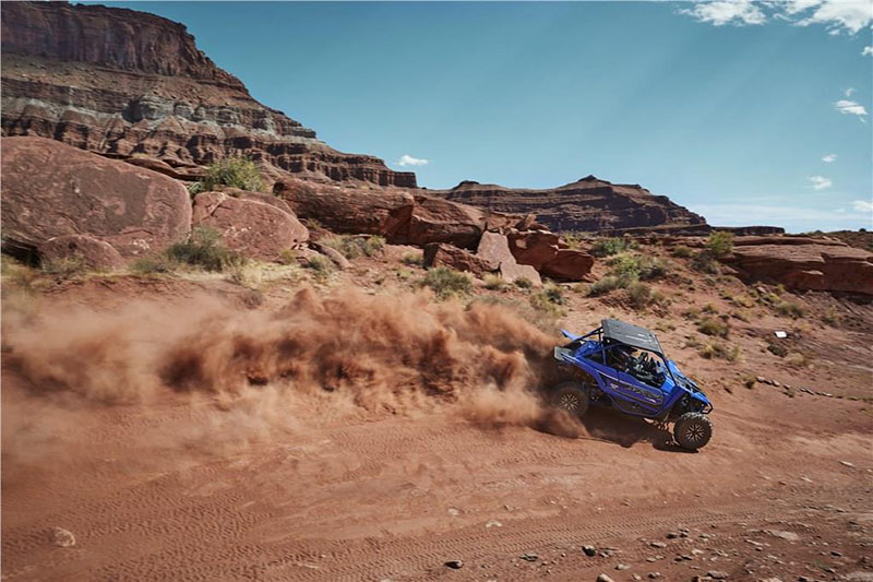 2021 Yamaha YXZ1000R SS in Las Vegas, Nevada - Photo 8
