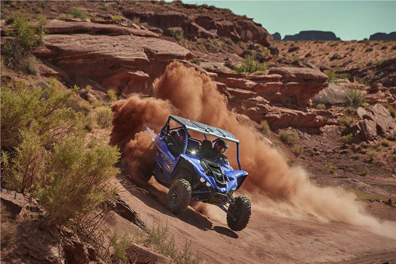 2021 Yamaha YXZ1000R SS in EL Cajon, California - Photo 10
