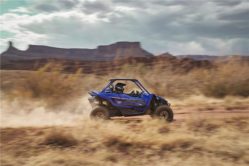 2021 Yamaha YXZ1000R SS in North Platte, Nebraska - Photo 11