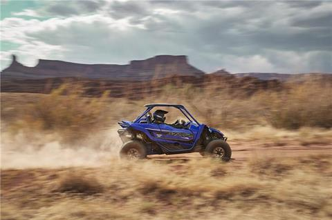 2021 Yamaha YXZ1000R SS in Lumberton, North Carolina - Photo 11