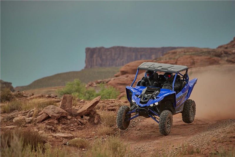 2021 Yamaha YXZ1000R SS in Las Vegas, Nevada - Photo 13