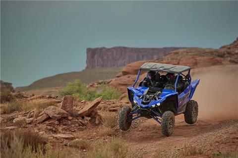 2021 Yamaha YXZ1000R SS in EL Cajon, California - Photo 13