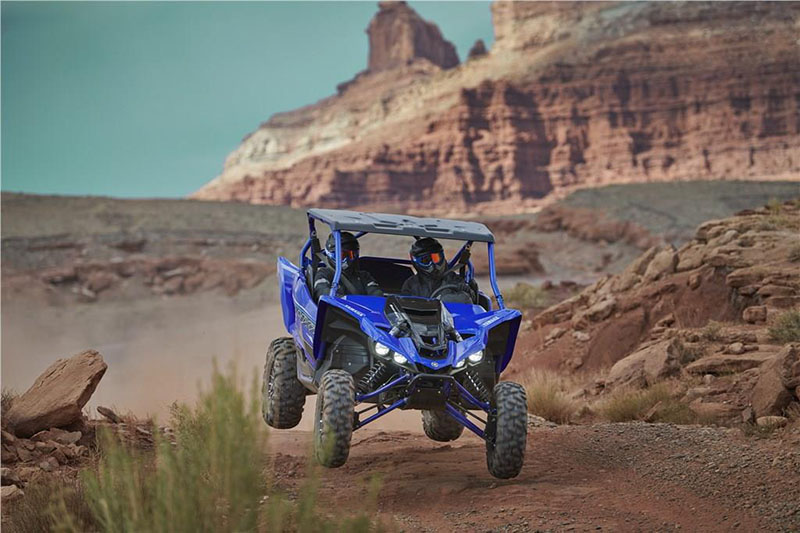 2021 Yamaha YXZ1000R SS in Moline, Illinois - Photo 14