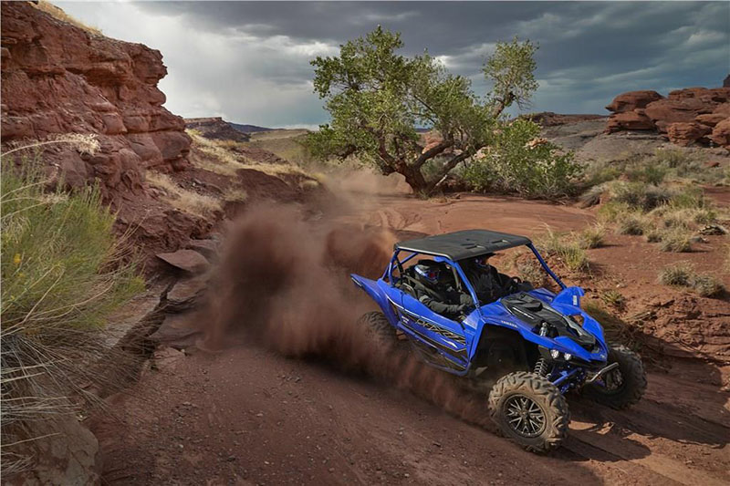 2021 Yamaha YXZ1000R SS in Lumberton, North Carolina - Photo 15