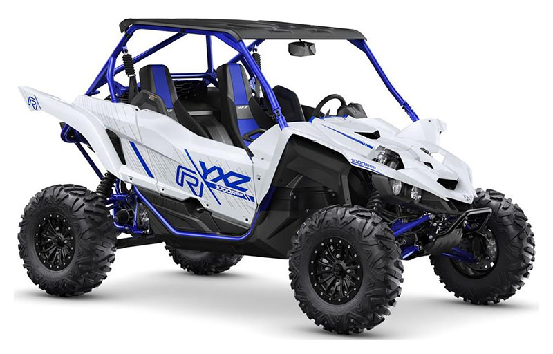 2021 Yamaha YXZ1000R SS SE in Appleton, Wisconsin - Photo 2