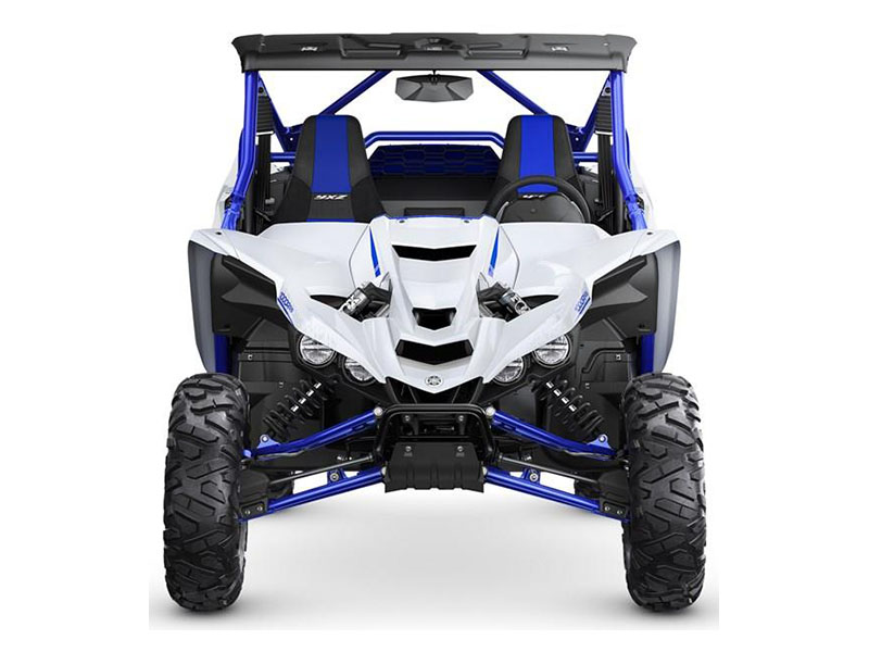 2021 Yamaha YXZ1000R SS SE in Trego, Wisconsin - Photo 3