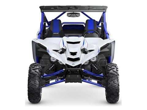 2021 Yamaha YXZ1000R SS SE in Appleton, Wisconsin - Photo 3