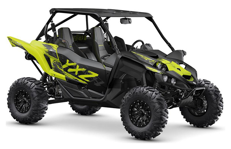 2021 Yamaha YXZ1000R SS SE in Spencerport, New York - Photo 3