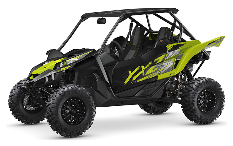 2021 Yamaha YXZ1000R SS SE in Johnson Creek, Wisconsin