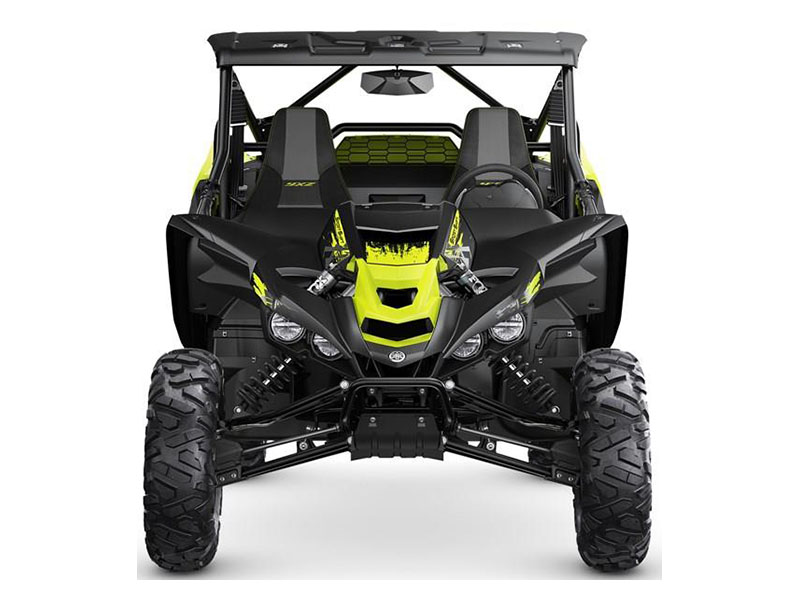 2021 Yamaha YXZ1000R SS SE in Greenville, North Carolina - Photo 5
