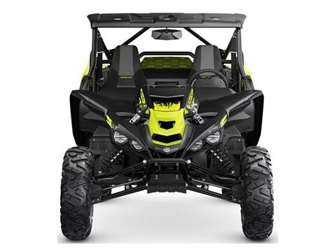 2021 Yamaha YXZ1000R SS SE in Ottumwa, Iowa - Photo 5