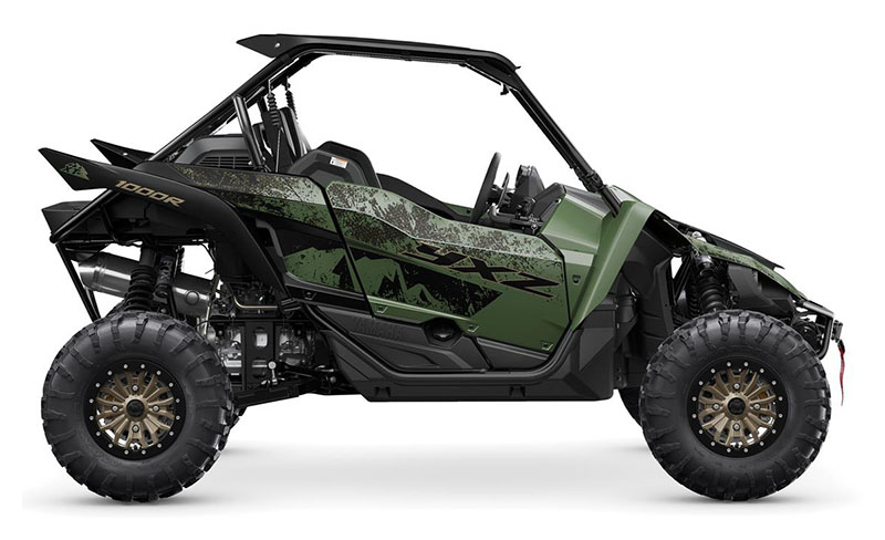 2021 Yamaha YXZ1000R SS XT-R in Scottsbluff, Nebraska - Photo 1