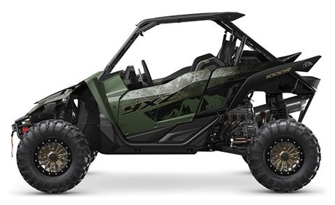 2021 Yamaha YXZ1000R SS XT-R in Scottsbluff, Nebraska - Photo 2
