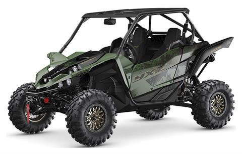 2021 Yamaha YXZ1000R SS XT-R in Johnson Creek, Wisconsin - Photo 4