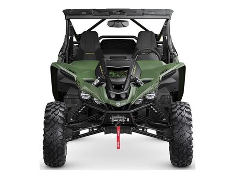 2021 Yamaha YXZ1000R SS XT-R in Lumberton, North Carolina - Photo 5