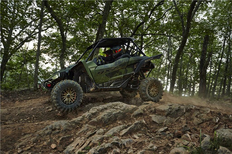 2021 Yamaha YXZ1000R SS XT-R in Greenville, North Carolina - Photo 6