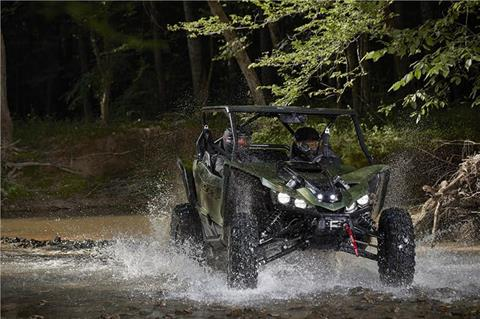 2021 Yamaha YXZ1000R SS XT-R in Tyrone, Pennsylvania - Photo 7