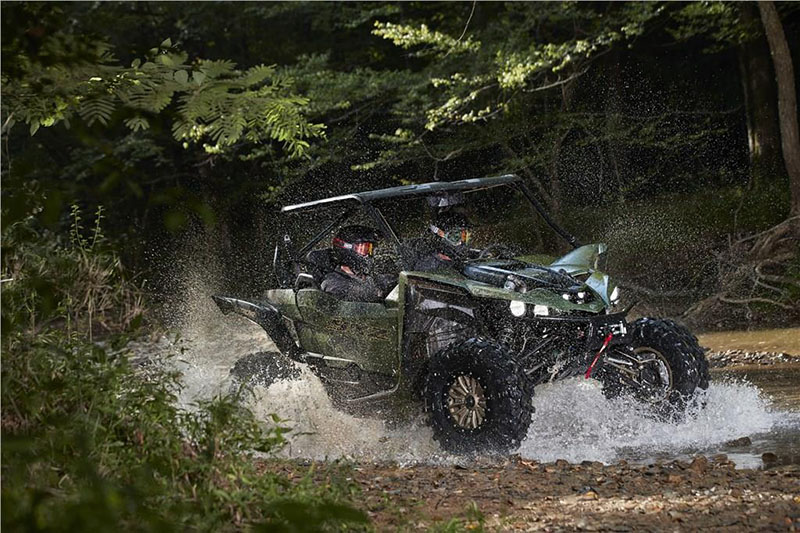 2021 Yamaha YXZ1000R SS XT-R in Greenville, North Carolina - Photo 8