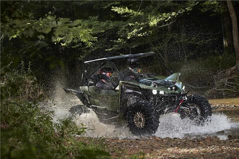 2021 Yamaha YXZ1000R SS XT-R in Johnson Creek, Wisconsin - Photo 8