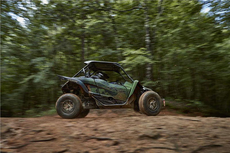 2021 Yamaha YXZ1000R SS XT-R in Tyrone, Pennsylvania - Photo 9